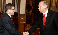 Turkey forms provisional government