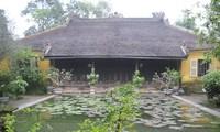 Hue garden houses