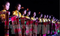 Muong Lo Culture, Sports and Tourism Week opens