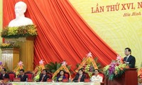Hoa Binh province opens its 16th Party Congress