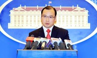 Thailand requested to probe attack on Vietnam fishing boat
