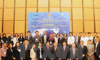 APEC workshop on community-based disaster risk management