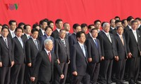 Opening up new vision in Vietnam-Japan relations
