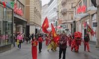 Vietnam's culture day opens in the Czech Republic