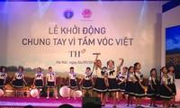 School milk program for Vietnamese good shape