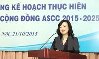 Ensuring sustainable development of ASEAN Socio-Cultural Community