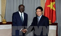 UNCTAD supports Vietnam's ties with developing Africa
