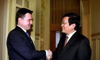Vietnamese, Russian localities eye further cooperation