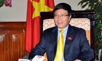 Vietnam – a successful model for fulfilling MDGs ahead of schedule