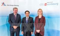 ASEM Foreign Ministers summit appreciates Vietnam's initiatives