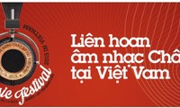European Music Festival 2015 to open in Hanoi and HCMC