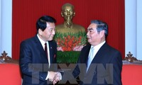 Vietnam treasures cooperation with Japan