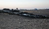 Russia reiterates A321 plane crash was a terrorist attack
