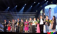The 35th National Television Festival closes