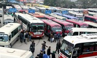 Government monitors transportation fees after fuel price drop