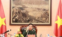 Vietnam and China set up direct telephone line between the two defense ministries