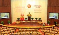 Meeting marks 70th anniversary of Vietnam's first general election
