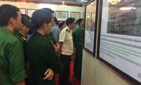 Exhibition on Truong Sa, Hoang Sa opens in HCM City
