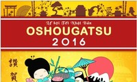 Traditional Japanese New Year – Oshougatsu 2016
