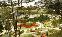 Da Lat- A city of flowers