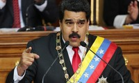 Venezuelan President approves new economic strategy to boost export