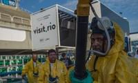 Rio Olympics to go ahead despite Zika virus