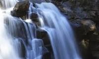 Splendid waterfalls in Lam Dong