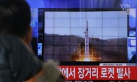 International public strongly opposes Pyongyang's satellite launch