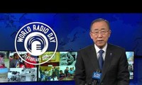 World Radio Day 2016: Radio broadcasting saves human lives