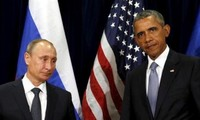 Russian, US leaders hold phone conversation about Syria