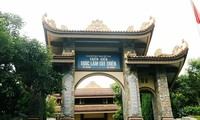 Truc Lam Tay Thien Zen Monastery- a beautiful monastery