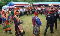 Sa Pa promotes Red Dao community's maturity ritual