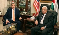Palestinians seek end to conflict with Israel