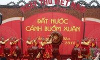 14th Vietnam Poetry Day observed