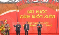 Vietnam Poetry Day