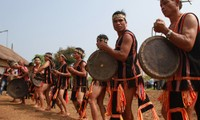 Central Highlands' Folk Culture Festival to open next week