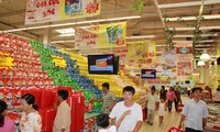 Vietnamese retailers dynamic in local market
