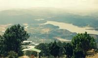 Lang Biang Plateau