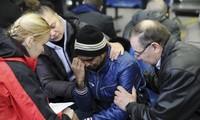 Plane crashed in Russia kills 62 people on board