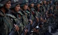 Egyptian army kills 60 terrorists in Sinai