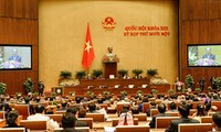 13th National Assembly reformed
