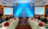 Vietnam-Netherlands Inter-Government Committee convenes 5th session