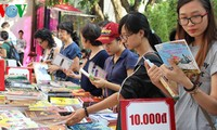 Vietnam Book Day set to take place on April 21