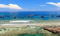 Ly Son island applies for global geopark