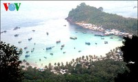 Vietnamese expats in Malaysia informed of East Sea developments