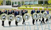 G7 Statement on nuclear non proliferation, maritime security
