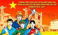 Election preparations in Tra Vinh, Vinh Long