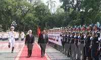 Vietnam, Laos boost comprehensive cooperation