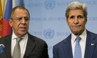 Russia, US, discuss closer cooperation to maintain Syria's ceasefire