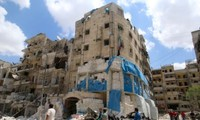 US, Russia work together to revive ceasefire in Syria